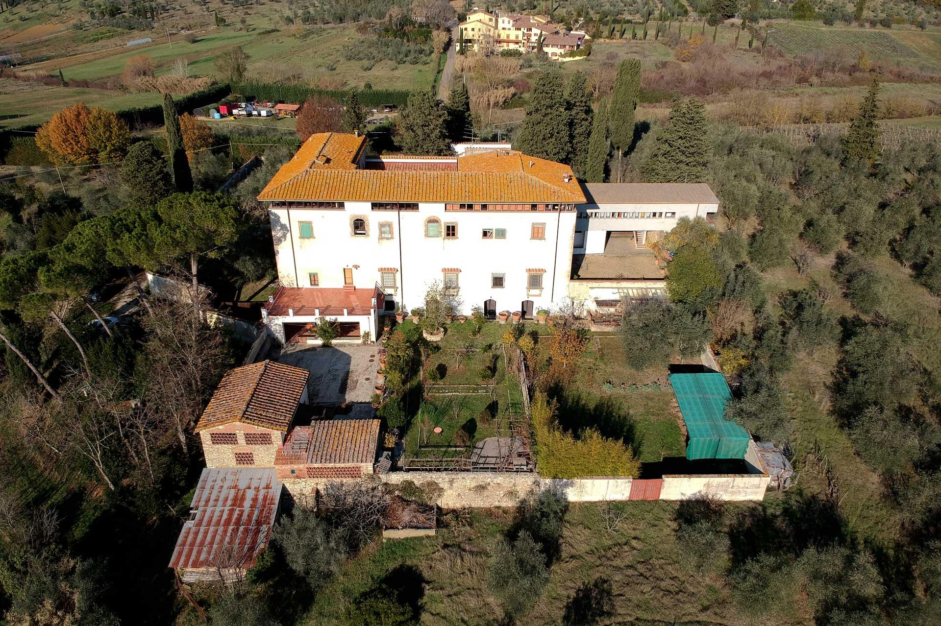 monastero dello Spirito Santo - Bagno a Ripoli
