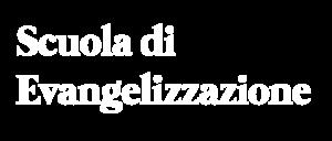 logo scuola di evangelizzazione