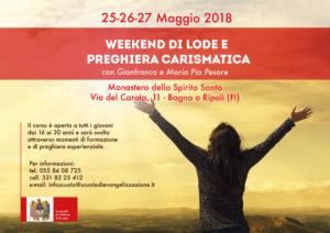 week-end_lode_scuola di evangelizzazione